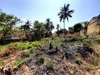 40P Bare Land For Sale in Thalawathugoda