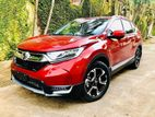 Easy Loan (85%) Honda Crv /2017-Unregistered