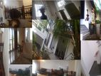 Spacious living 3 story house for sale in Kundasale