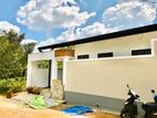 Single Storey Brand New House for Sale - Athurugiriya