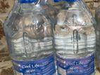 5L Water Bottles