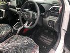 Toyota Raize 3 D Carpets