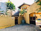 2 Story House for Sale in Pelawattha - Battharamulla