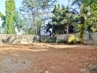 Land with Golf Course View for Sale in Col 08 [LS42]