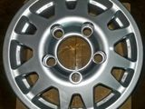 Terrafirma 16 Inch Dakar Alloy Wheels For Land Rover Defender
