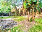 9.5 P Bare Land Sale at Rajagiriya