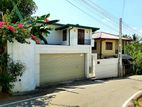 Two Story House for Sale in Thalawathugoda