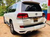 Toyota Land Cruiser Sahara VX Fully Loaded 2016