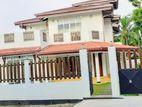 Brand New Luxury 02 Story House Sale At Mattegoda Kottawa