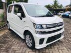Easy Loan (85%)Suzuki Wagon R Fz /2017-Registered
