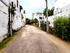 21P Commercial or Residential Land For Sale in Colombo 05