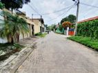 9P High Residential Land For Sale In Colombo 06