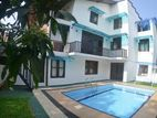 Luxury House with Furniture for Sale in Thalawathugoda