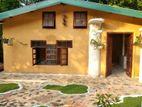 House for Rent at Peradeniya