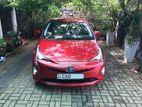 Toyota Prius 4 th Genaration 2016