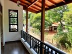 Architecture Designed Two Story House For Sale in Kalalgoda