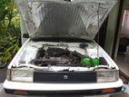 Toyota Corolla AE80 1983