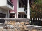 Two Story House for Sale in Malabe