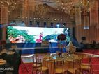 LED Video Wall For Rent