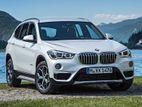 Easy Loan Bmw X1 2017-Unregistered