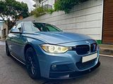 BMW 316i M3 KITTED F30 2016