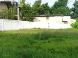 12 Perches Land for Sale in Dehiwala