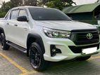 Toyota Hilux Rocco B5 2018