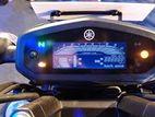 Yamaha FZ S Mat Blue 2019