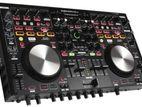 DENON DN MC6000MK2 Professional Digital Mixer and Controller