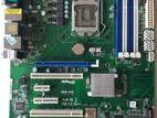 ASRock Q87 Gaming Motherboard