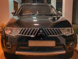 Mitsubishi Montero Sport 2011