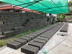 4 X 7 14 (cement blocks) - බ්ලොග් ගල් .