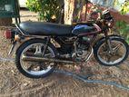 Honda CB 125 1990