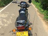 Bajaj CT100 2009