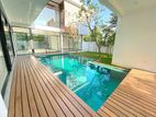 20P 3 Story Luxury House for Sale at Talawatugoda