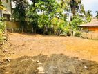 10 Perch Bare Land for Sale in Thalawathugoda - Kalalgoda Road