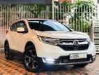 Honda CRV EX Masterpiece japan 2018