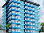 3 Beds Seaview Apartment for Sale - Dehiwala-1370sqft