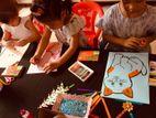Craft Corner for Kids
