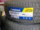 225/60R17 Grand Vitara Landsail Tyres