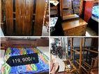 Teak Bedroom Set Package--5x6--TB2401