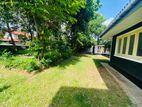 37 P Land & Property Sale At Facing Main Road Nugegoda