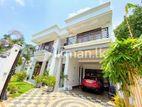 (LD 61) 03 Story Luxury House Sale at Udahamulla Nugegoda