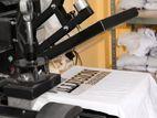 Superior Sublimation Epson Heat Press Mug Printing T Shirt Machine