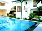 Luxury Two unit House For Sale in Moratuwa