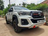 Toyota Hilux Rocco B5 2020