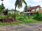 7.3P Super Bare Land for Sale in Kottawa