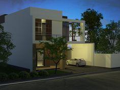 Regent Homes - Delkanda