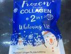 Whitening Frozen Collagen