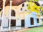 2 Storey Luxury 38 P with House for Sale in Pelawattha - Battharamulla